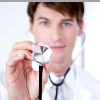 #toscanella Avventure dal medico