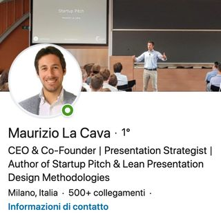 Episodio 27: La strategia perfetta per un pitch di successo