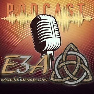 El Podcast de las 3 Armas