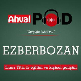 Tınaz Titiz: Eğitimde 'yap' ve 'yapma'lardan oluşan 'gerçeklikler alanı'!