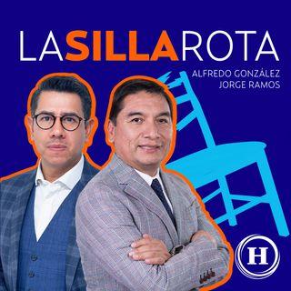 El Heraldo de México – La Silla Rota