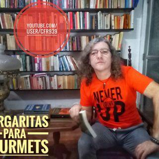 Margaritas Para Gourmets. Episodio 30 Los Versos Satánicos     14´ 42