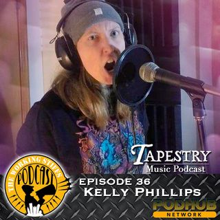 Episode 36: Kelly Phillips