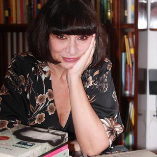 """Intervista alla scrittrice Piera Carlomagno sul suo """"Nero Lucano"""""""