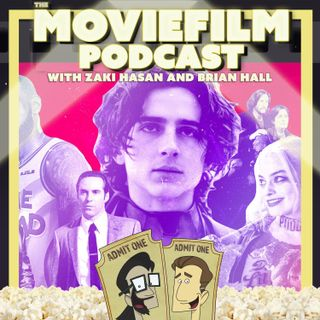 Episode 213: HBO Max Steals the Cinema