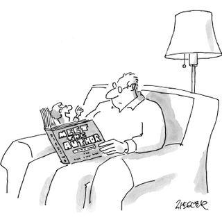 The Cartoon Pad w/ guest Jessica Ziegler