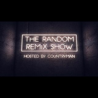 The Random Remix Show - Episode 3