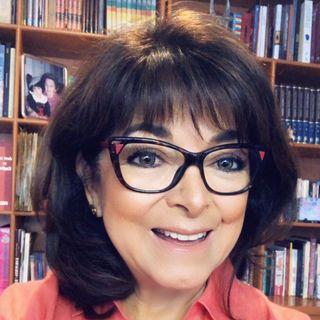 """Helena Sosa y el tema: """"Aspectos a considerar para enviar a los hijos a la escuela presencial""""."""