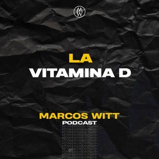 La vitamina D. T6 - E7