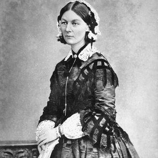 Vol3. Florence Nightingale