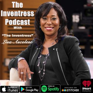 Episode 9 - HSN, Sit-n-Fit, discussing the hardships of a new invention/business and more.......