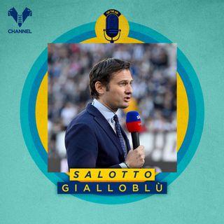 Salotto Gialloblù | Paolo Aghemo | 7 maggio 2021