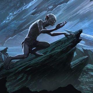 Lo Hobbit 5. Indovinelli nell'oscurità