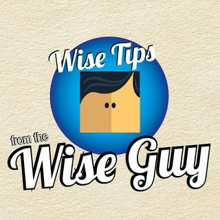 Wise Guys (2) - One of These Days