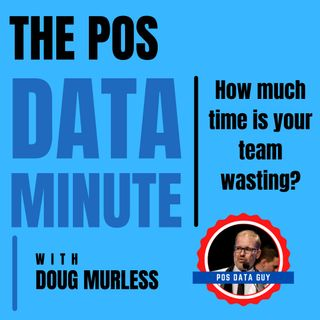 How much time is your team wasting?