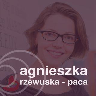 S02E09 | Aga Rzewuska- Paca: Jak komunikować się bez przemocy kiedy kipi w nas gniew?