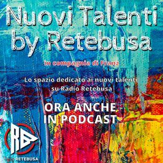 Nuovi Talenti by Retebusa - Filippo Bampi