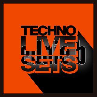 Eddie B Techno Set September 2019 08-10-2019