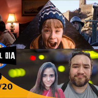 Gamers eSports | Ponte al día 339 (26/11/20)