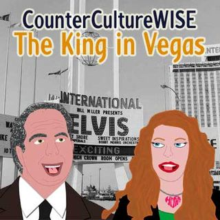 CounterCultureWISE celebrates Elvis in Las Vegas