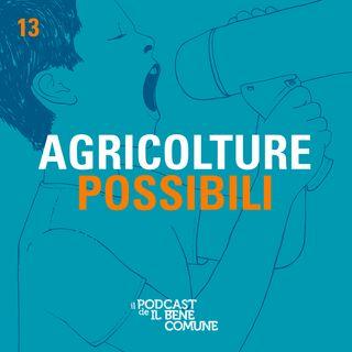 Agricolture possibili