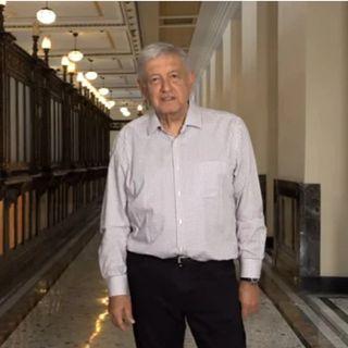 Ya hay elementos para saber sobre la desaparición de los 43: López Obrador