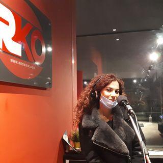 Intervista a PAOLA GLADYS