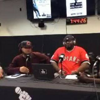 Episode 5 of The Quad Brothers Sports Show's Weekly Summary