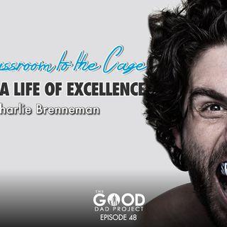 """GDP48 - Charlie """"The Spaniard"""" Brenneman"""