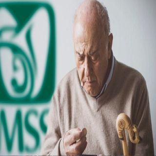 IMSS entregará aguinaldo a pensionados