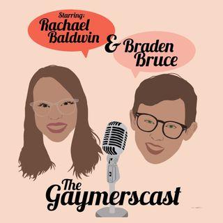 GaymersCast #1 - Meet the Gaymers/Disney rant