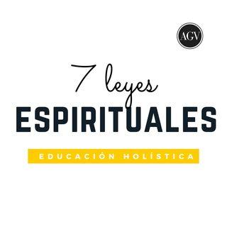 Episodio 6: 7 leyes espirituales del éxito