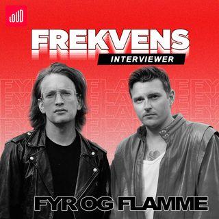 Frekvens Interviewer Fyr og Flamme