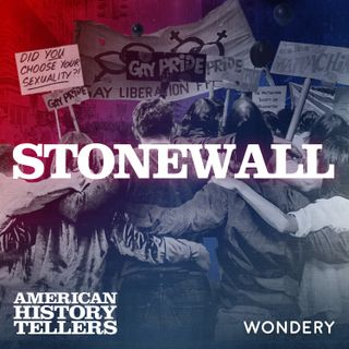 Stonewall | Eric Marcus Remembers the Voices of Stonewall | 5