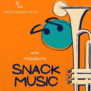 RoCkAnDwOw Snack Music 34^ P.ta