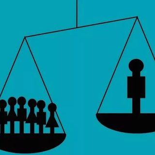 Informe sobre las desigualdades en México
