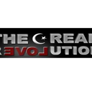 New Year's Revolutions: Resolve to Evolve!