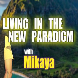 Living In The New Paradigm Show 13