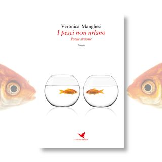 """S01E14 - Veronica Manghesi e """"I pesci non urlano"""""""
