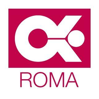 """62. """"Costruiamo un futuro diverso, per questo sosteniamo AIED Roma""""."""