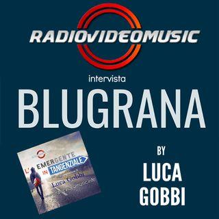 Blugrana - Intervista