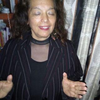 Profesora Edith Neuman y su pasión el tango