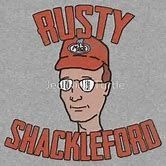 Russ Shackleford