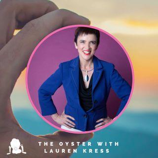 """Step Up, Speak Out, Take Charge"": Amanda Blesing, Author, Mentor & Keynote Speaker On Feminine Ambition"