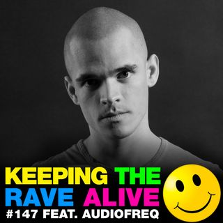 Episode 147: feat Audiofreq!