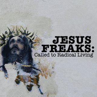 Jesus Freaks - Pr Andy Yeoh