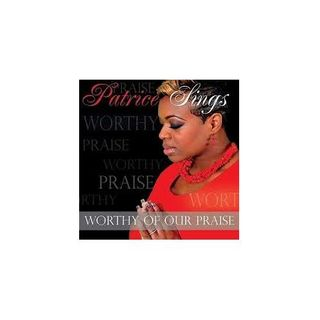 THE INCREDIBLE PATRICE SINGS--INDEPENDENT CONTEMPORARY CHRISTIAN ARTIST