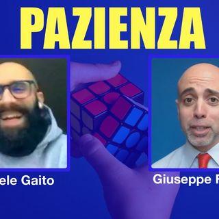 Raffaele Gaito - #growthhacker | Intervista con Raffaele Gaito: la pazienza