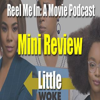 Mini Review: Little