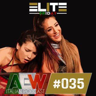 Elite Friday - Episodio 035